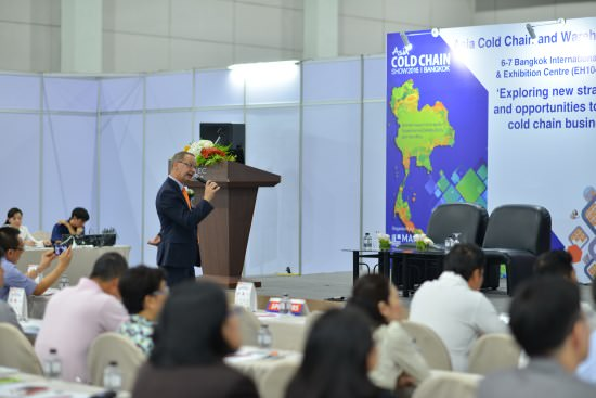 Asia Cold Chain Talk