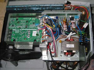 dcinverter inverter air conditioning inverter compressor wiring diagram at reclaimingppi.co
