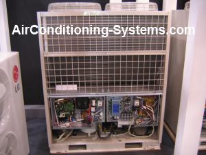 hvac control printed circuit boards