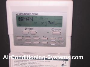 electronic hvac controls