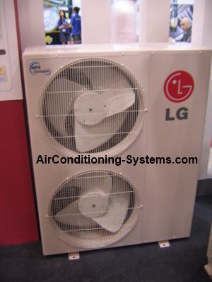 Air Conditioning Photos