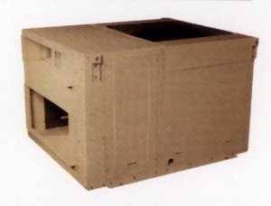 Rooftop Package Air Conditioner