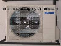 Outdoor Condenser Unit